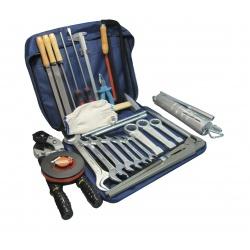 Набор инструментов для капитального ремонта скважин КРС-1