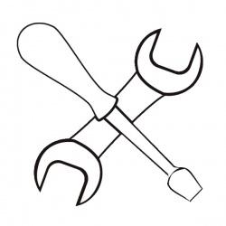 Набор инструмента для установки кабельных муфт
