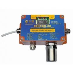 Сенсон-СВ-5023 — газоанализатор рабочей зоны