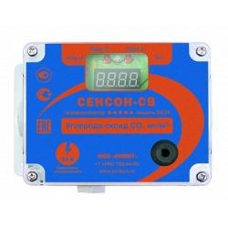 Сенсон-СВ-5024 — газоанализатор рабочей зоны