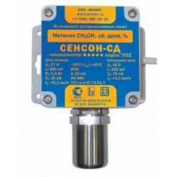 Сенсон-СД-7032 — газоанализатор рабочей зоны