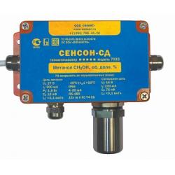 Сенсон-СД-7033 — газоанализатор рабочей зоны