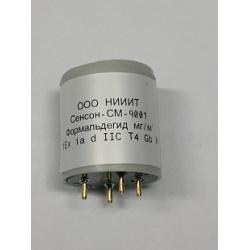 Сенсон-СМ-9001 — газоанализатор рабочей зоны