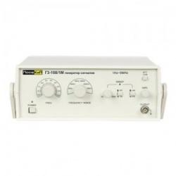 Г3-108/1М генератор сигналов НЧ
