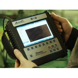 ОНИКС — 2-х канальный анализатор вибрации на базе Windows CE в комплекте с ПО ОНИКС-Монитор