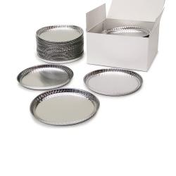 Одноразовые алюминиевые чашки