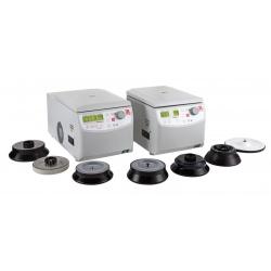Высокоскоростные микроцентрифуги Frontier FC5515 и FC5515R