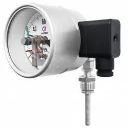 Термометры Тип БТ (серия 220) (универсальное присоединение)