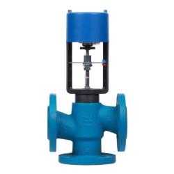 Трехходовой смесительный клапан 27Ч908НЖ / 23Ч901НЖ для отопления