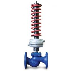 Регулятор перепада давления воды (РА-М)