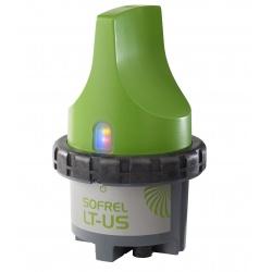 Ультразвуковой расходомер сточных вод SOFREL LT-US