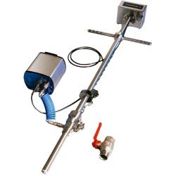 Электромагнитный погружной расходомер PrimeProbe
