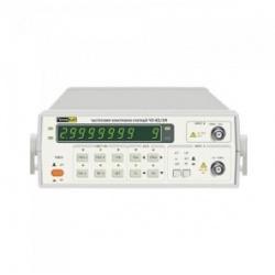 Ч3-63М частотомер электронно-счетный
