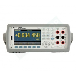Цифровые мультиметры 34460A и 34461A