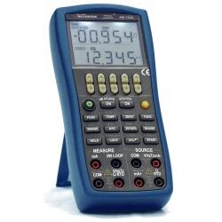 АМ-7025 — мультиметр-калибратор процессов