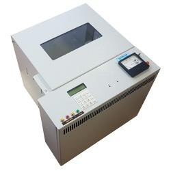 АСПМ-90 — установка для испытания трансформаторного масла с одной испытательной ячейкой