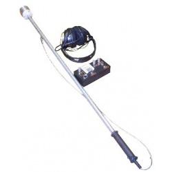 АК-01 — акустический кабелеискатель