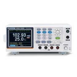 GOM-7804 — цифровой миллиомметр