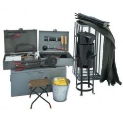 Профессиональный набор инструмента НКИ-3