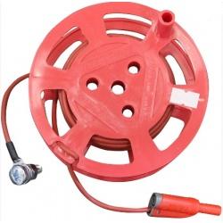 РАПМ.685442.004-04 - катушка с красным проводом (8м)