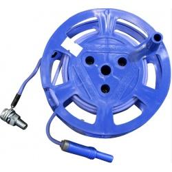 РАПМ.685442.004-03 - катушка с синим проводом (10м)