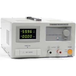APS-3610L — источник питания с дистанционным управлением