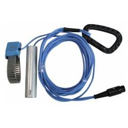 ДКИ-Е с браслетом — датчик контроля изоляции