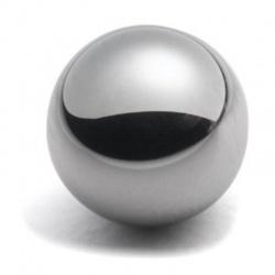 Твердосплавный шарик Ø 10 мм