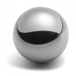 Твердосплавный шарик Ø 2,5 мм