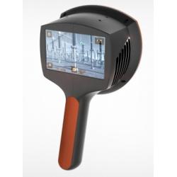 Ультразвуковой дефектоскоп NL-камера