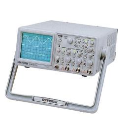 GOS-6051 - цифровой осциллограф