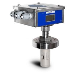 Безэлектродный преобразователь проводимости и концентрации IET40