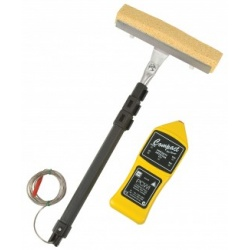 Детектор микроотверстий методом мокрой губки PCWI PINHOLE