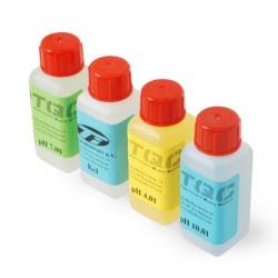 Калибровочные (буферные) растворы для pH-метров и кондуктометров
