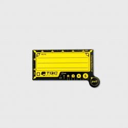 TQC Sheen SP0050 - набор наклеек для отметки дефектов