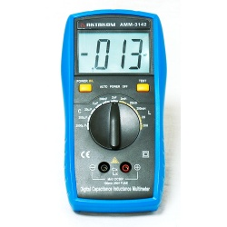 АММ-3142 — Измеритель LC