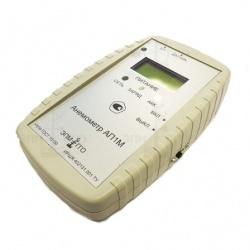 Электронный анемометр АП1М с 2-мя датчиками