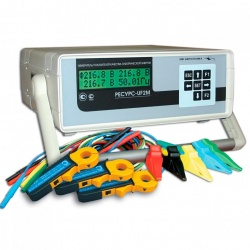 Ресурс-UF2M-0Т52 — измеритель показателей качества электрической энергии