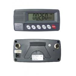 Электронный динамометр АЦД/1
