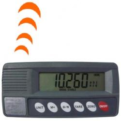 Беспроводные электронные динамометры