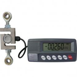 Электронные динамометры для натяжения тросов