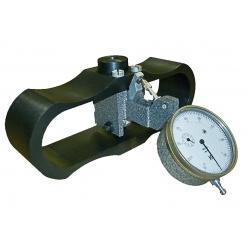 Электрический динамометр АЦД/5 со встроенным тензодатчиком