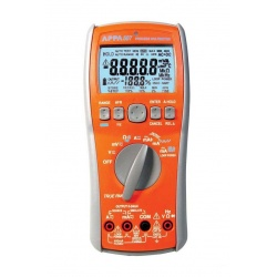 APPA 507 — калибратор промышленных процессов