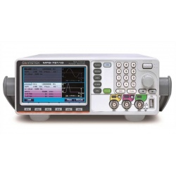 MFG-72160MF — 3-канальный генератор сигналов специальной и произвольной формы