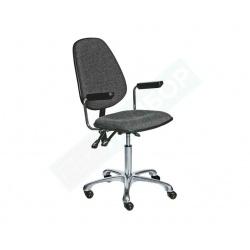 Лабораторный стул VKG C-200/KJ200 ESD