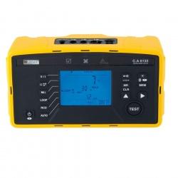 Измеритель параметров безопасности электроустановок CA 6133