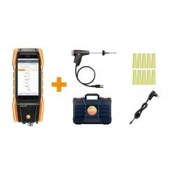 testo 300 — анализатор дымовых газов