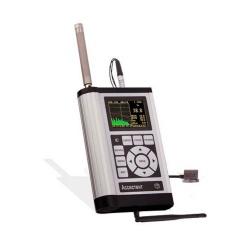АССИСТЕНТ SIUV1 — шумомер, анализатор спектра в диапазоне