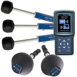 КОМБИ-ФАКТОР — комплект для контроля норм по электромагнитной безопасности