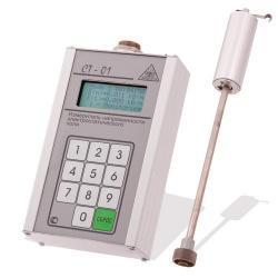 СТ-01 — универсальный измеритель напряженности и потенциала электростатического поля